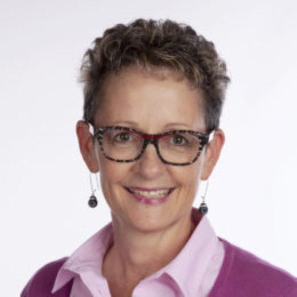 Teresa Belisle, International School of Prague, Director of Learning & Research