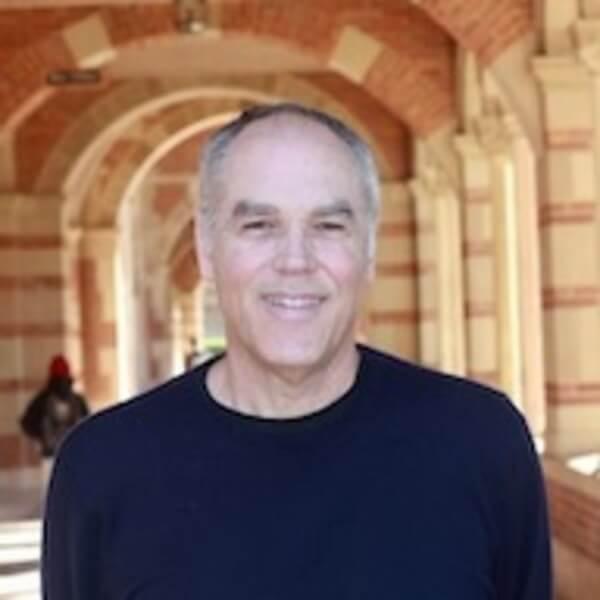 Prof. Jim Sigler —University of California