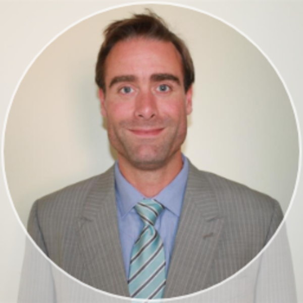 Hamish Higginson - Director of Programs, Imagine Education