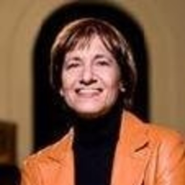 Kathy Hirsh-Pasek, Senior Fellow, Brookings Institution