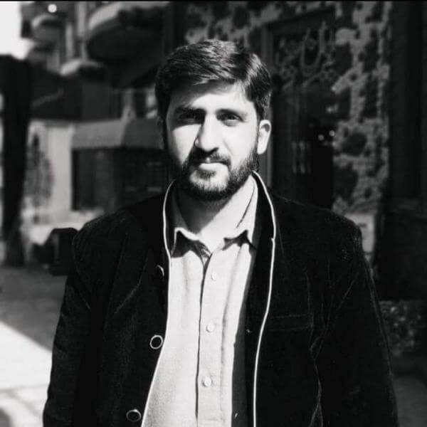 Muhammad Saqib, Assistant Education Officer (AEO), Jhelum, Punjab