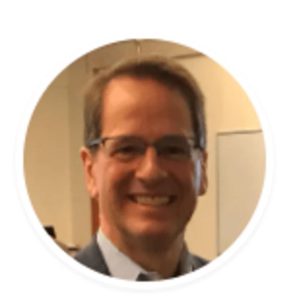 Frank Edelblut, New Hampshire's education commissioner