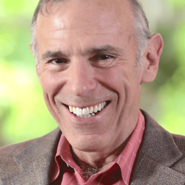 Dr. Tony Wagner, Author and Better World Ed Board Member