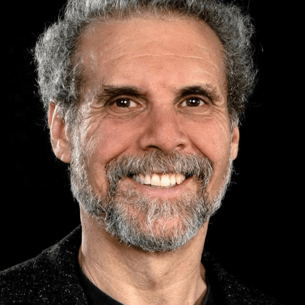 Daniel Goleman, author