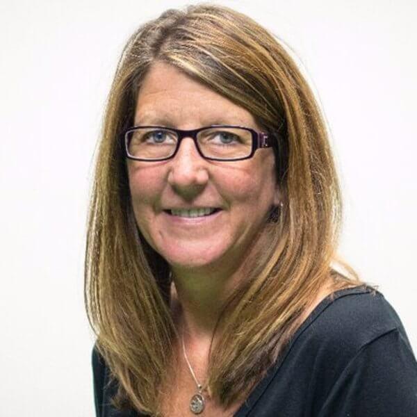 Mekca Wallace-Spurgin, Ed. D, Director of Technology, Centerville, IA