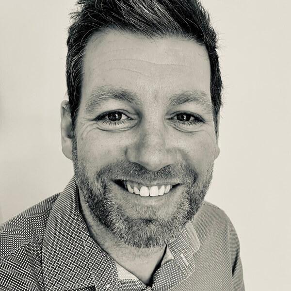 Alex More, Lead Teacher of Innovation in Teaching & Learning Shaftesbury School