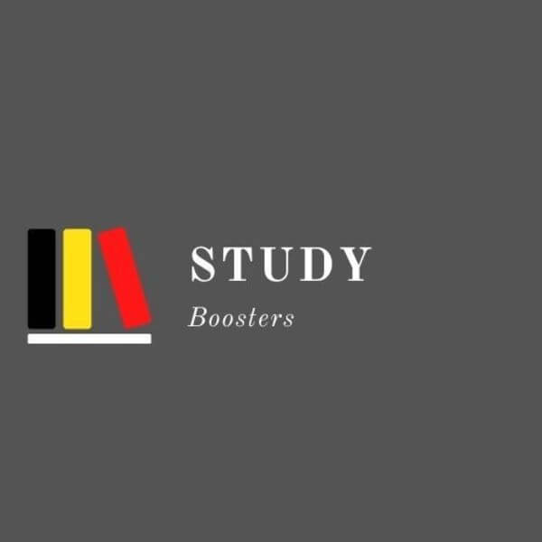 Study Boosters; Impact Analyst