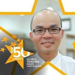 Nam Ngo Thanh - Project Founder