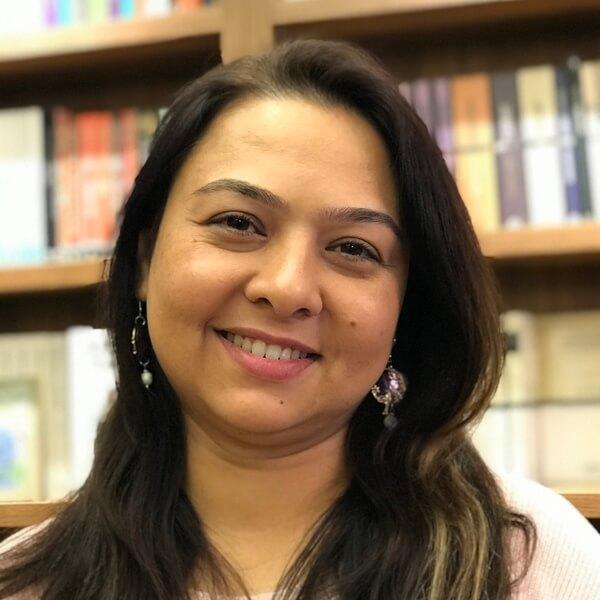 Yasemin Altınsoy, Co-Founder