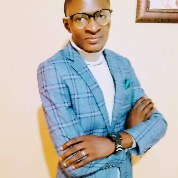 Alomaja Adebayo, Head of Research and Operations, Eazy-Digi Edtech Solutions