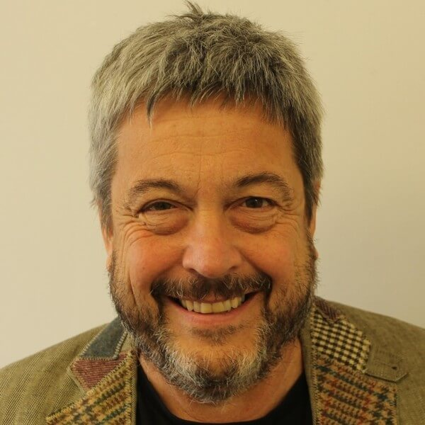 Paul Collard Associate Creativity Culture and Education International Foundation