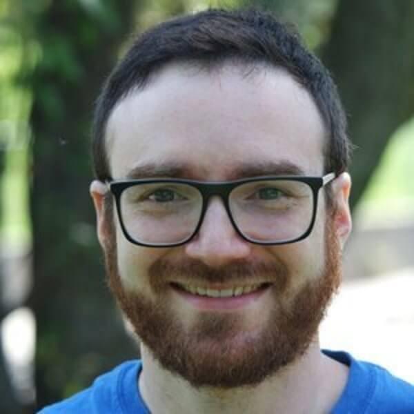 Zach, middle-school music teacher
