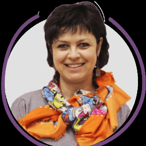 Olga Shiyan, PhD, Moscow City Pedagogical University
