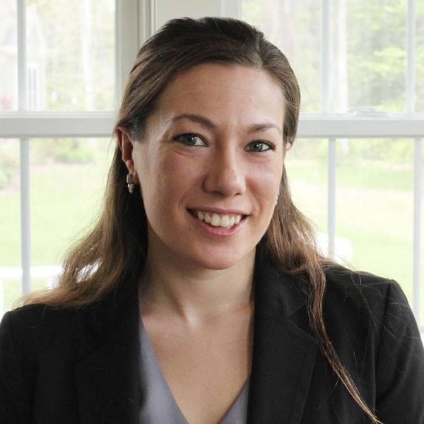 Christine Monska, Youth Leadership Manager