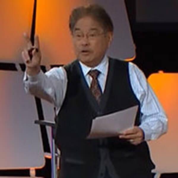 Harry Wong, educator, educational speaker and author - https://en.wikipedia.org