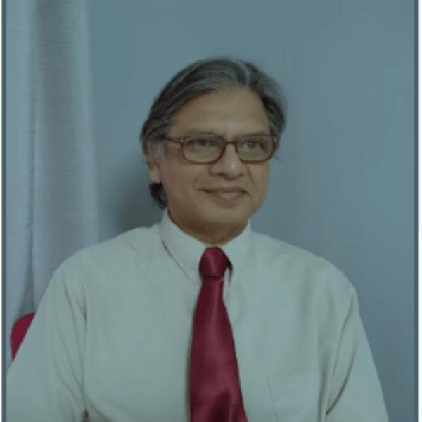 Mohamed Faruk Hoosain ( M.A. - Curriculum Development -UKZN)