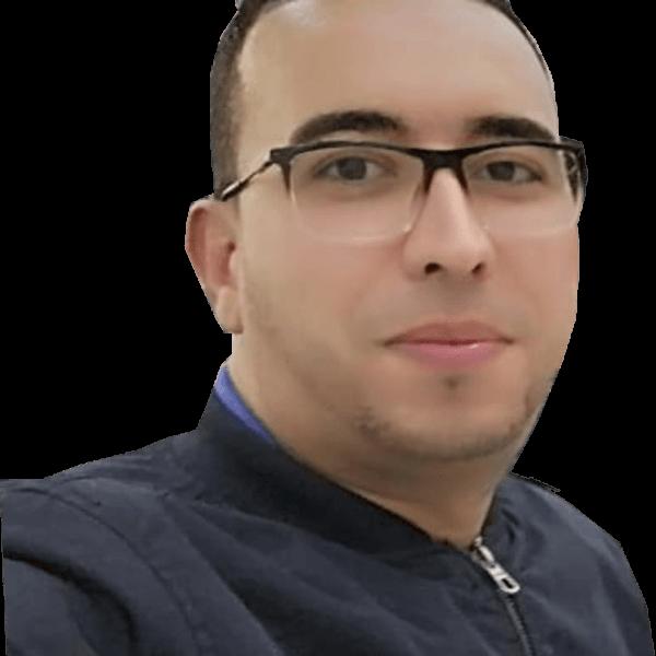 MOUMNi achraf - PRIMARY SCHOOL TEACHER - HYBRID TRAINER - GRAPHIC DESIGNER. 33Y