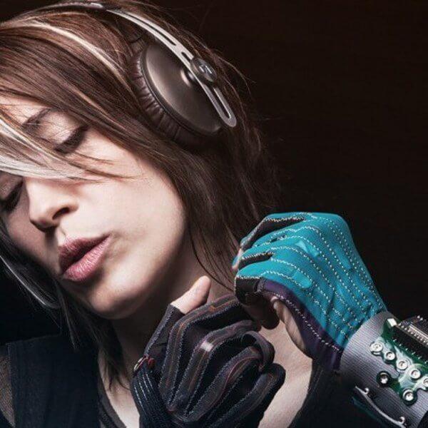 Imogen Heap - musician