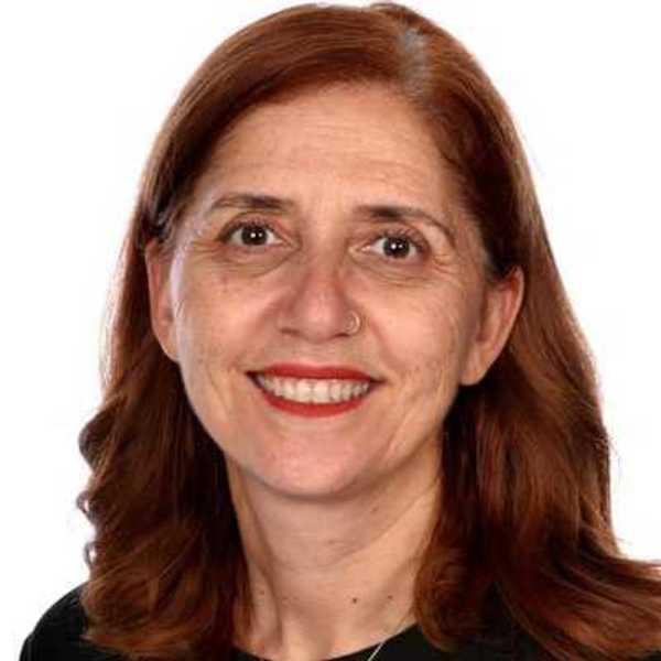 Roula Haj Ismail, Head of Primary, International School of London, Qatar