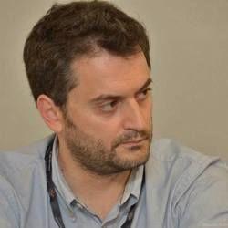 César Marques, Project Coordinator and Physics/Chemistry Teacher
