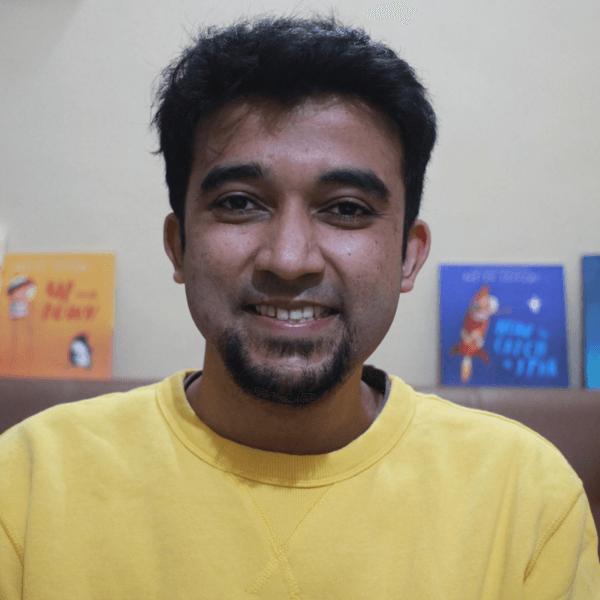 Prasanth Nori, Co-Founder