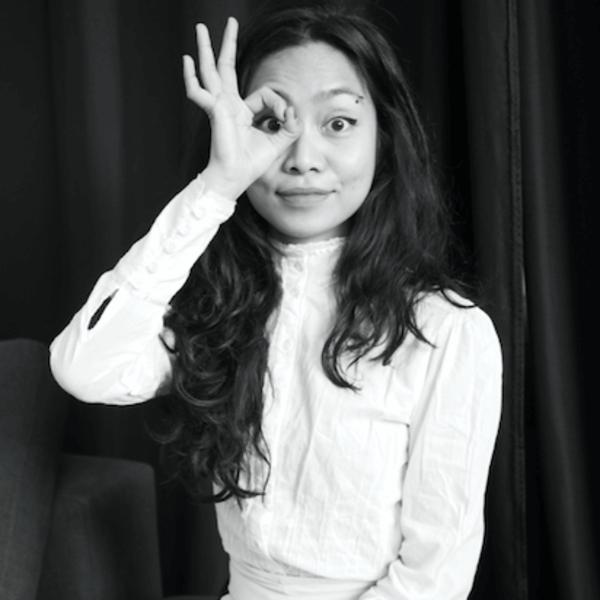 Illya Sumanto, founder/ managing director