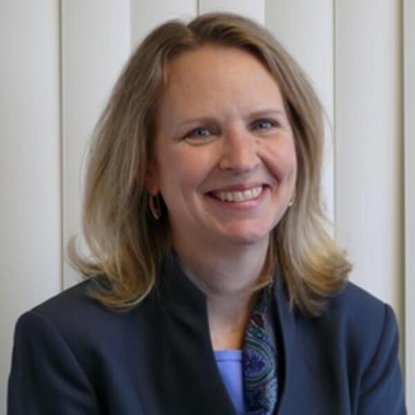 Ellen Frede, codirectora, Instituto Nacional de Investigación en Educación