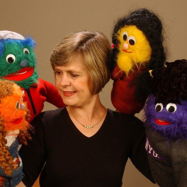 Sandee McClowry, PhD, RN, FAAN, Developer of INSIGHTS into Children's Temperamen