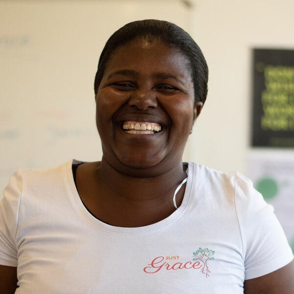 Nozibele Ndunge, Programme Lead