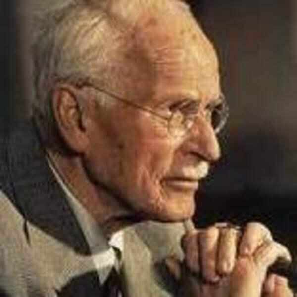 ― Carl Jung
