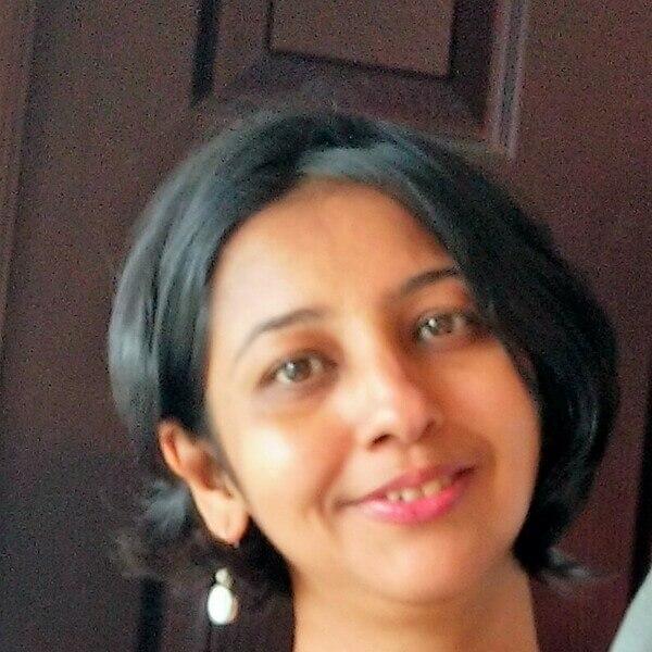Purvi Shah – Director, StoryWeaver