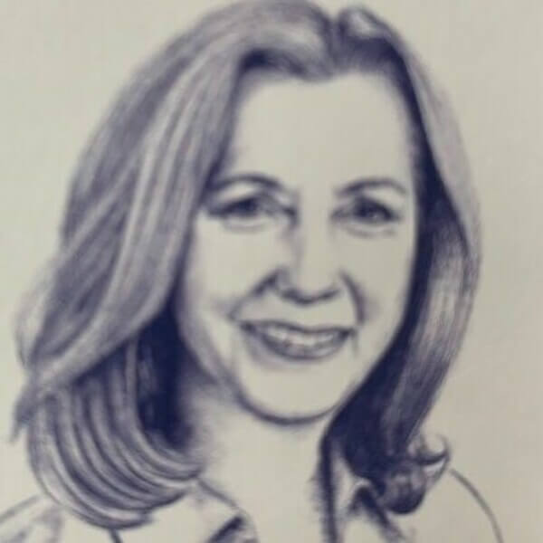 Mary Gordon, Founder and President, Roots of Empathy