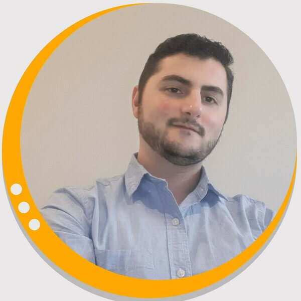 Mher Davtyan, Co-founder and CEO of NorArar