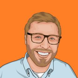 Kieran Nolan - Educational Technologist