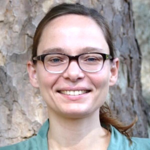 Malika Kons, Team Lead Projects & Mandates, Swiss Academy for Development (SAD)