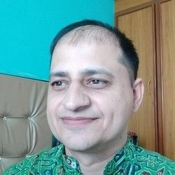 Vishal Sharma, Founder, SMILES in Education