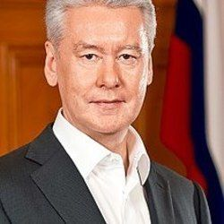 S. S. Sobyanin, Mayor of Moscow