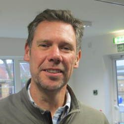 Pete Moorhouse, Creative Consultant in Early Childhood Education