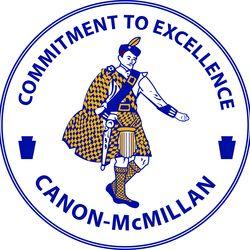 - A Canon-McMillan parent
