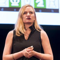 Ashley Lynn Priore, Founder/President/CEO