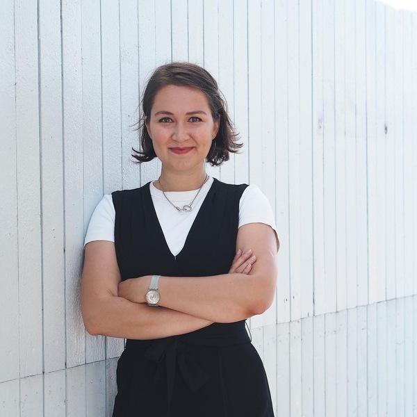 Arina Lykova