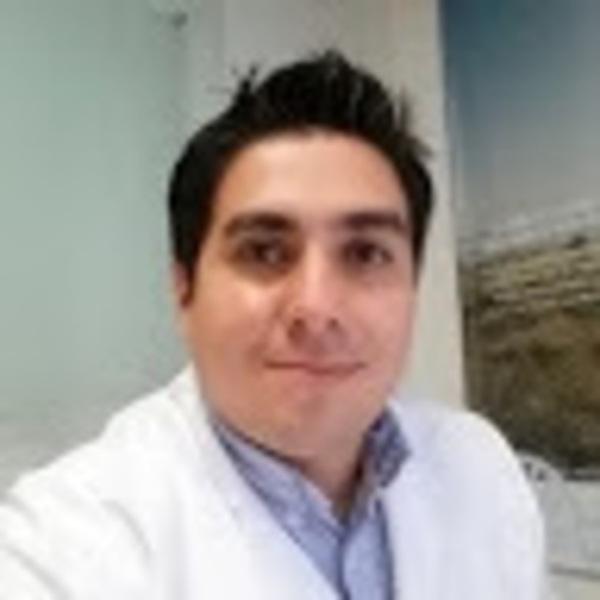 Isidro Arévalo-Vargas