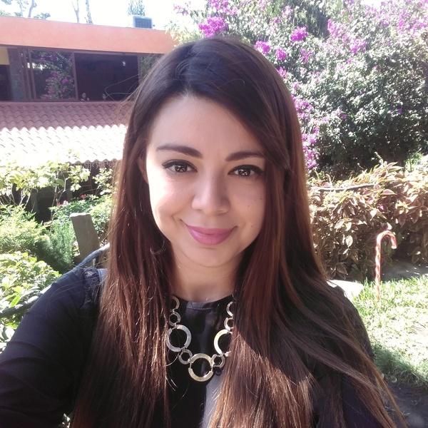 Ivannia Barrera