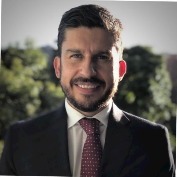 Andrés Roberto  Rubiano Chaves