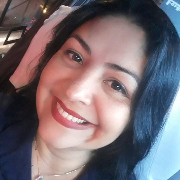 Edilaine Cristina Manoel Joaquim