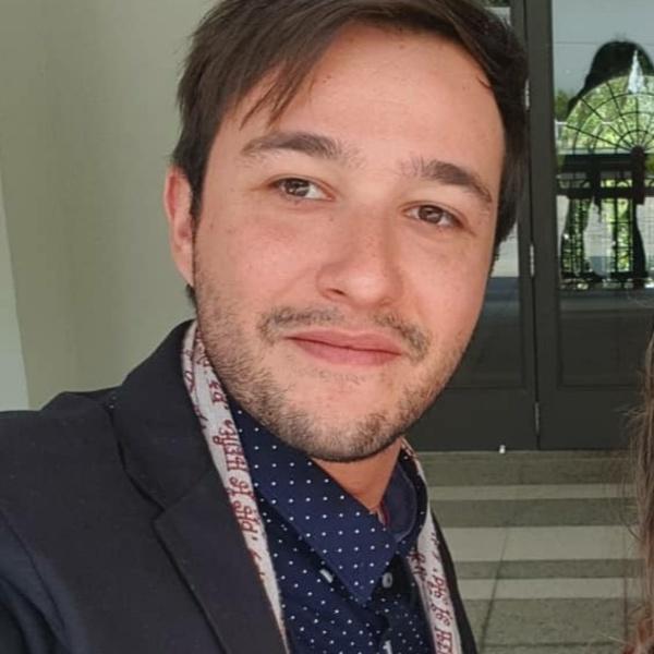 Lucas  Briquez