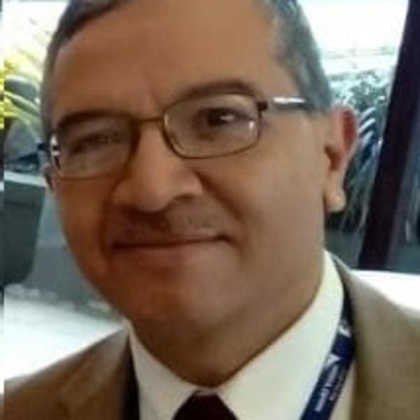 Edgardo René Chacón Andrade