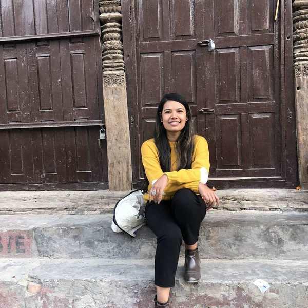 Urusha Shrestha