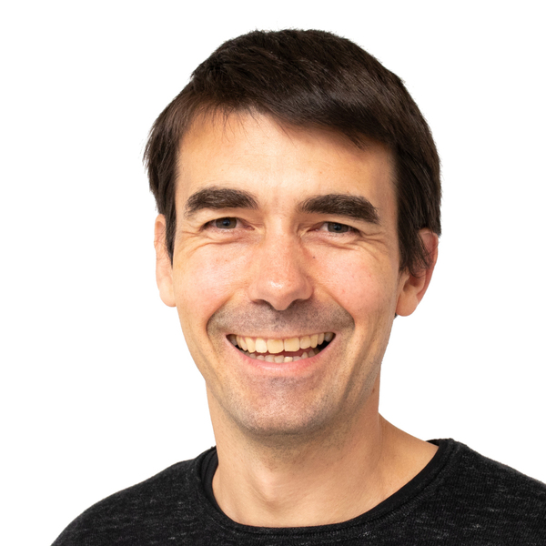 Francesc Balagué