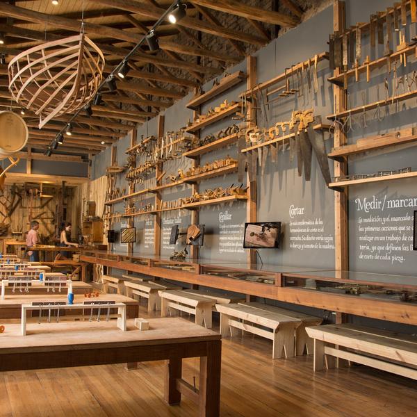 Fundación  Museo Taller